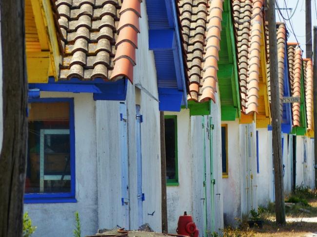 © Julie Boissière - Office de Tourisme Arès