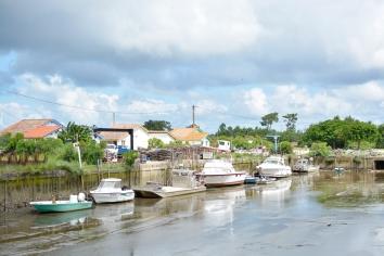 Port Ostréicole © Annahlab
