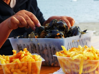 Moules/Frites !