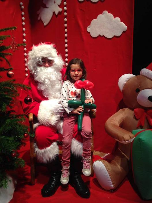 Un Noël à Arès
