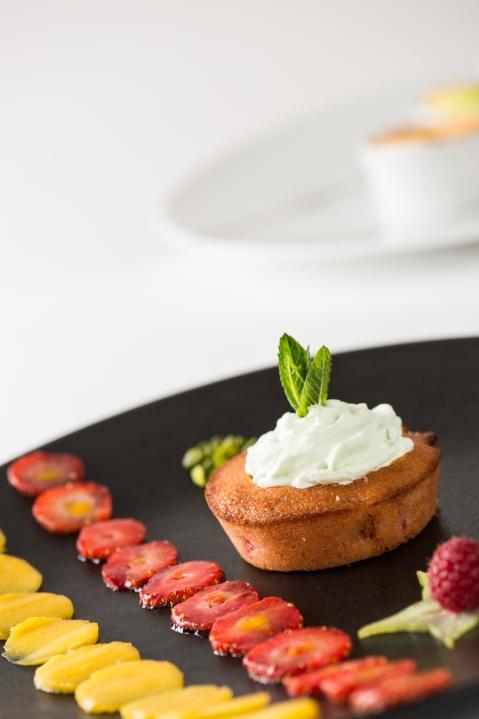 dessert gourmand du pitey