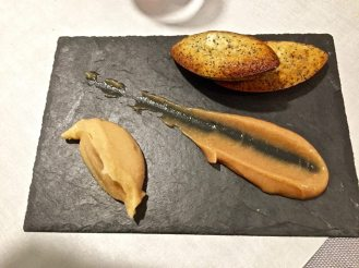 planche dessert du restaurant o27