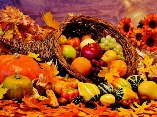 Fruits et légumes catherine